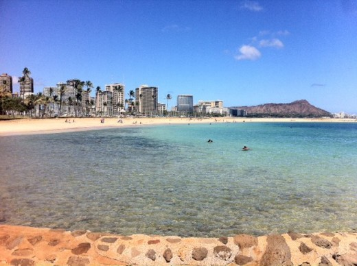 Top Ten Things to Do on Oahu, Hawaii: Tourist Attractions