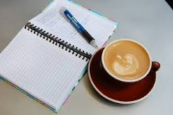 When writing, do you usually drink coffee or tea?