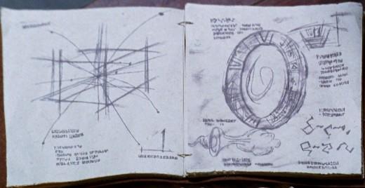 Stargate Plans