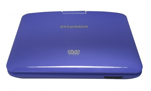 The Sylvania SDVD7027 offers reliability and useful features for a very reasonable price.  A car adapter makes this machine ideal for taking on long journeys.  A built-in USB port and SD card allow you to play music and videos on portable media too.