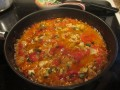 Fresh Tomato Clam Sauce