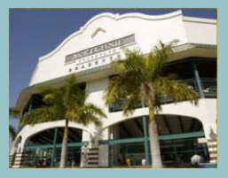 McKechnie Field in Bradenton