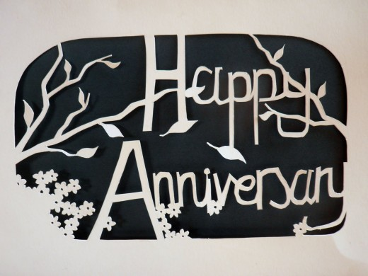 Gift ideas for your first anniversary hubpages