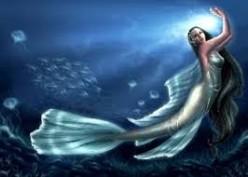A Mermaid Princess V