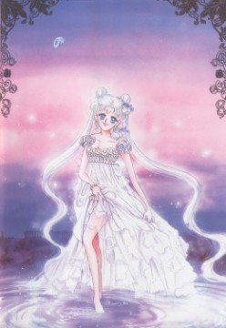 A Mermaid Princess VII