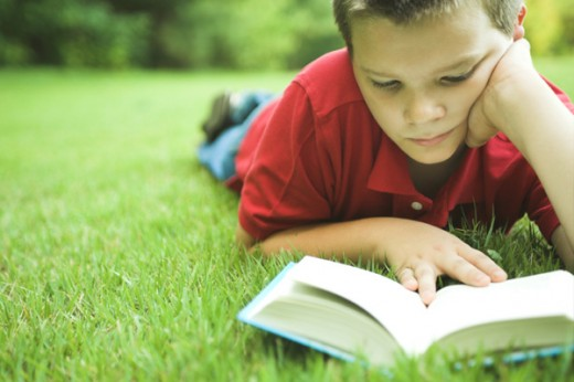 Great books for 10-year-old boys