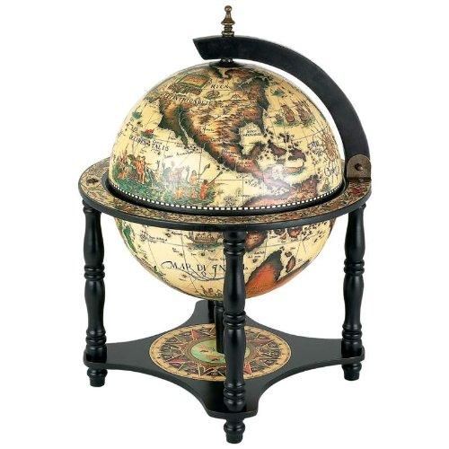 Replica Globe