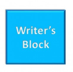 Write More: Breaking Your Writer's Block
