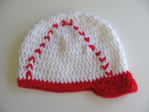 Baseball Cap for Babies
