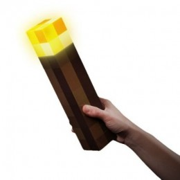 Minecraft torch to buy from amazon