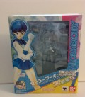 Sailor Moon Figure Review: SHFiguarts Sailor Mercury