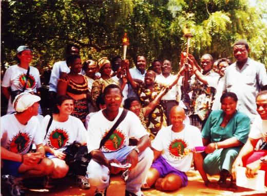 Togo, West Africa