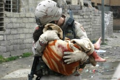 A Soldier's Song: A Poem Dedicated to the Memory of Fallen Heroes
