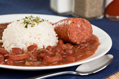 Red Beans And Rice is a favorite of the people of New Orleans and I love it too. I bet you would to if you follow the below recipe and make it.