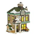 Beautiful Christmas Village Sets