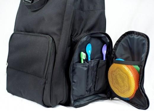 best diaper bags for twins two kids multiple children 2015 reviews hubpages. Black Bedroom Furniture Sets. Home Design Ideas