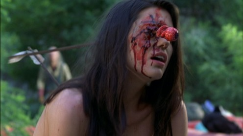 Wrong Turn 4 shows how the inbred freaks came to be.