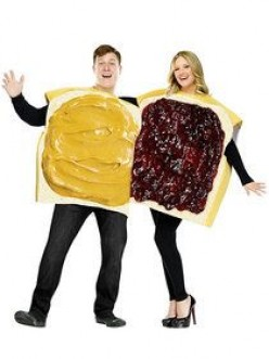Cute Halloween Costumes For Couples