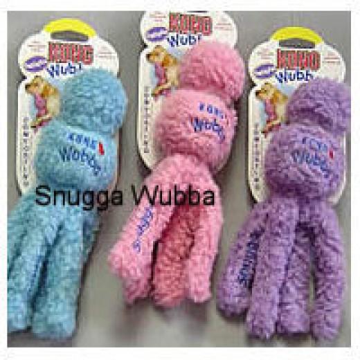 Wubba toys