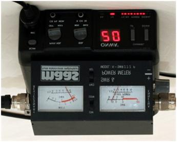 Citizens Band radio