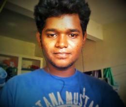 By Barath G.D. Krishnan
