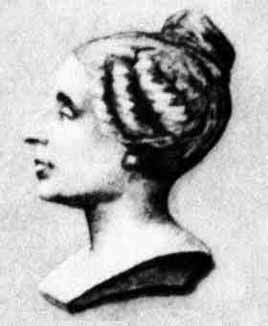 Sophie Germain Wikipedia Public Domain