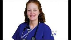 So Nurse Hickok Can Treat Ebola Patients In West Africa - But She Can't Give Us 21 Days Without Suing...?
