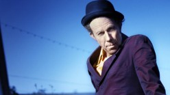 Tom Waits:  Singer, Song Writer, Rock and Roll Hall of Fame