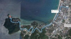 The Long Walk in Patong, Phuket