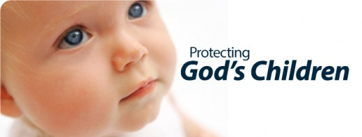 Program that helps churches and religious organizations establish child-safe environments.