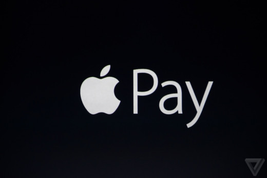 """Apple has launched a new exciting software named """"Apple Pay"""""""