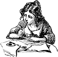 Writing takes dedication and discipline