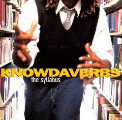 How to Be a Christian Dj Series : Do You Know Your Verbs? an Interview With Knowdaverbs