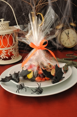 Halloween Treats/Gifts