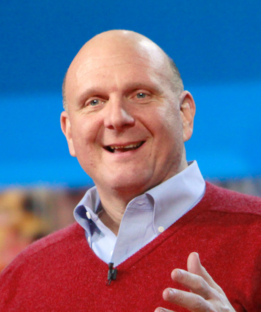 Ballmer brings a whole new mindset to the best team in L.A.