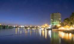 Beauty of Karachi