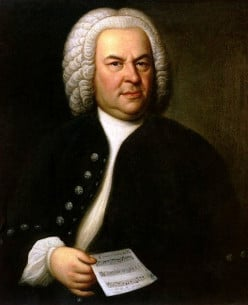 Bach's Chaconne: His Finest Moment or The Greatest Music Ever Written?