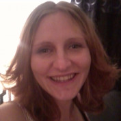 Amber Holbrook profile image