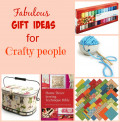 Gifts for Crafty People