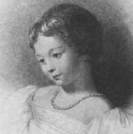 Ada as a child