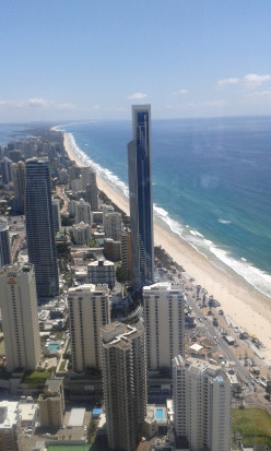 Travel tips for Gold Coast in Australia!