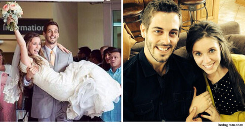 """abcnews.go.com992 × 558Search by image PHOTO: Jill Duggar, star of """"19 Kids & Counting,"""" with Derick Dillard. Source: abcnews.go.com992 × 558Search by image PHOTO: Jill Duggar, star of """"19 Kids & Counting,"""" with Derick Dillard."""