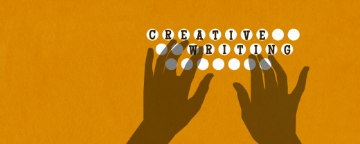 basics of creative writing