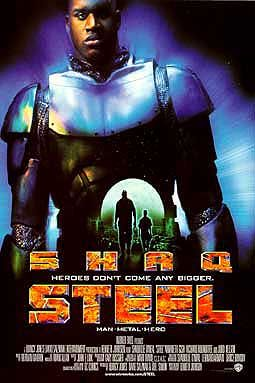 Could Steel be the first??