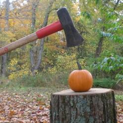 Why the Pumpkin Had to Die