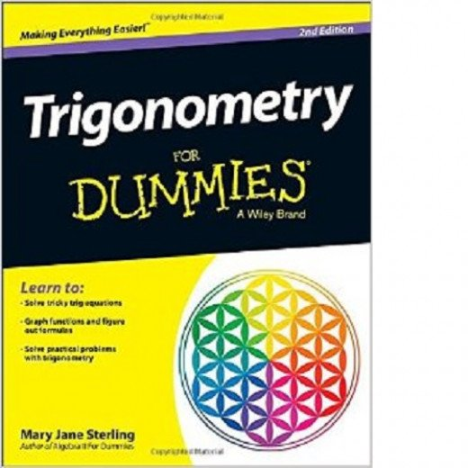 Sometimes a different point of view is important.  If you prefer another look at trigonometry, consider this book.