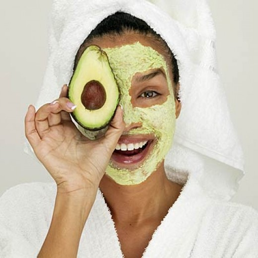 The trick for beautiful skin can often be found right in your kitchen!