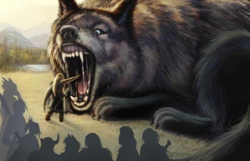 15 Names for Your Dog Based on Norse Mythology