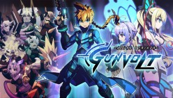 Review: Azure Striker Gunvolt