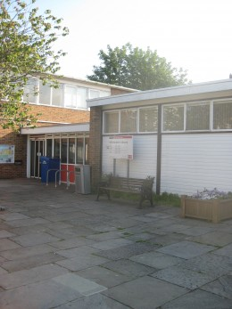 Whitstable Library